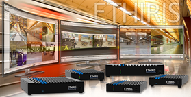 Ethiris, VMS, NVR, NVC, Kentima, Network Video Recorder, Network Video Client, Video Management Software