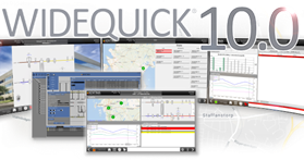 WideQuick version 10.0