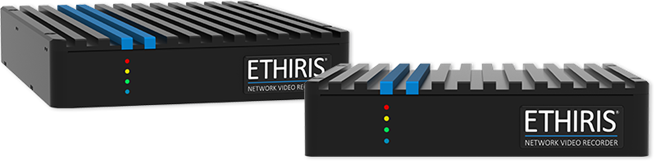 Ethiris Network Video Recorder