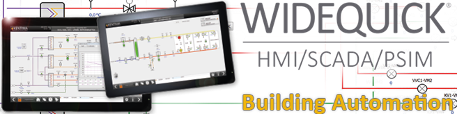 WideQuick Building Automation