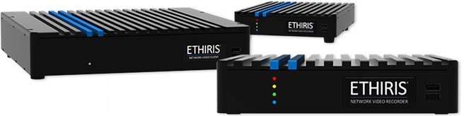 Ethiris Network Video Recorder Ethiris Network Video Client