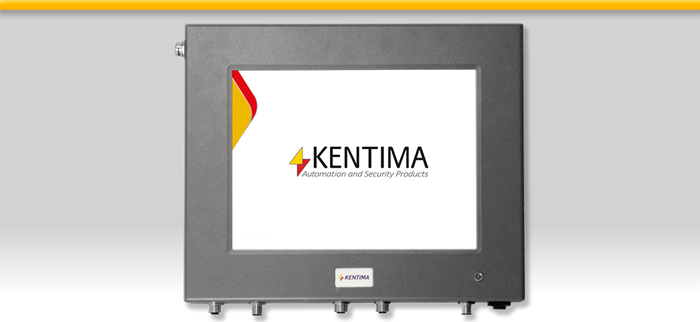 Kentima OE812 Industrial Computer