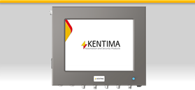 Kentima OE813 Industrial Computer