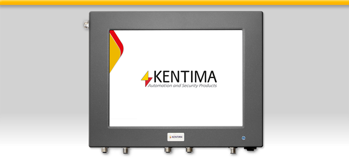 OE Industrial Computers Kentima OE815
