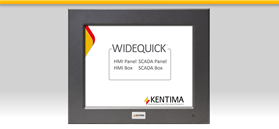 WideQuick HMI/SCADA Panel 515 615 715