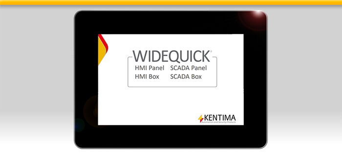 WideQuick HMI/SCADA Panel 511