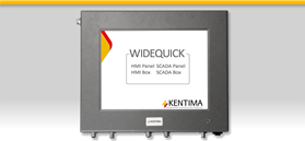 WideQuick HMI/SCADA Panel 813